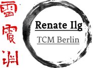 Renate Ilg TCM Berlin